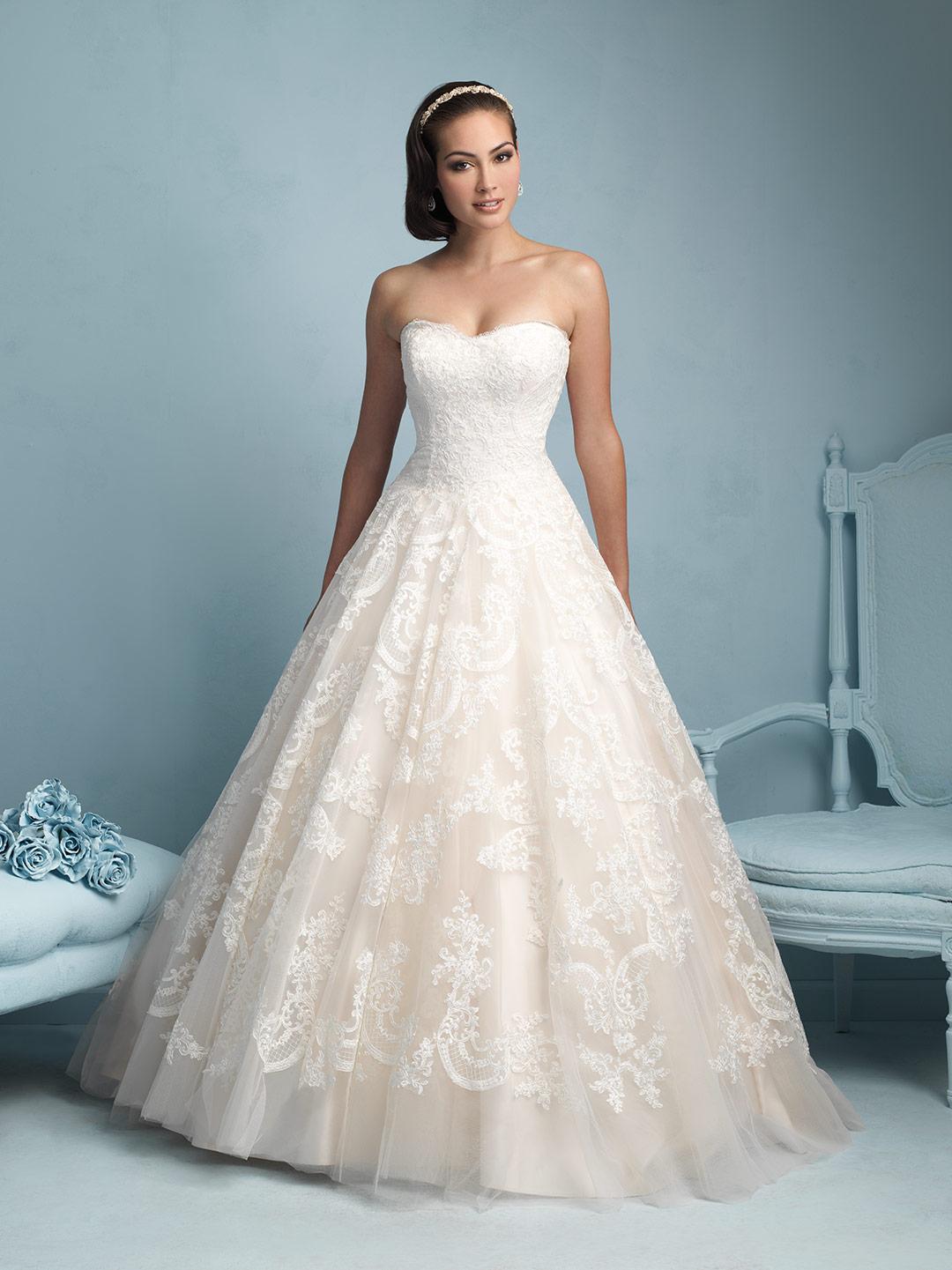 Fine Bridal Gowns Ebay Model - Colorful Wedding Dress Ideas ...