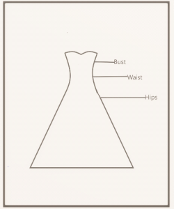 trusted online wedding dress sites