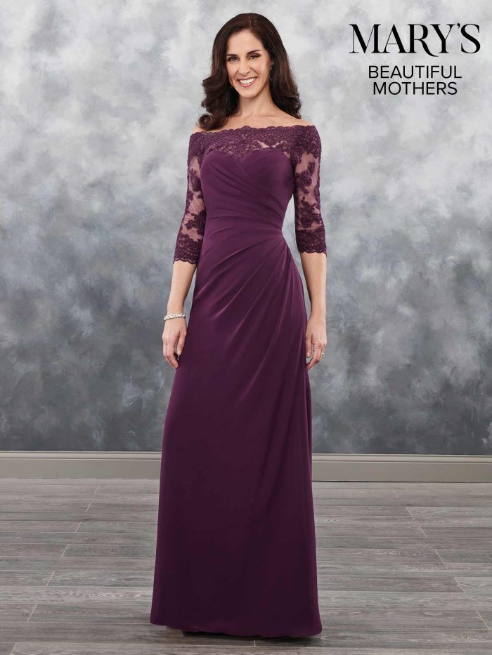 mother dresses for quinceanera