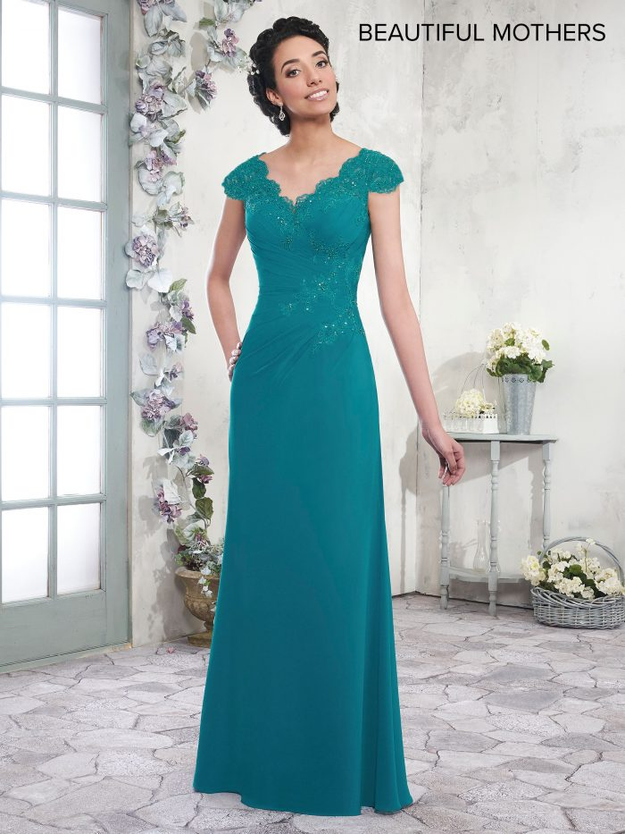 Wedding Dresses for mothers