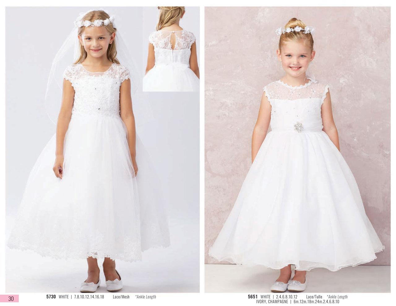 kids dresses for weddings | Azbride